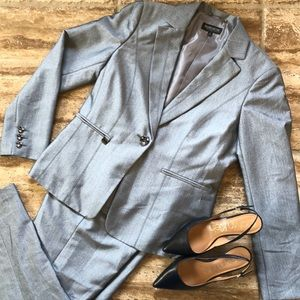 John Meyer Jacket and Pant Suit